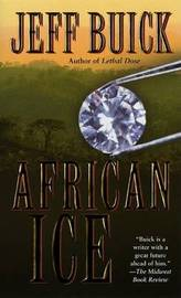 African Ice by Jeff Buick image