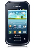 Samsung Galaxy Young 4GB (Blue)