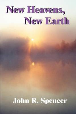New Heavens, New Earth by John R Spencer, LL. (Lowell Observatory, Arizona) image