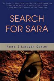 Search for Sara by Anna Elizabeth Carter image