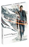 Quantum Break: the Secret History of Time Travel by Prima Games
