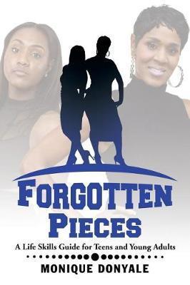 Forgotten Pieces by Monique Donyale