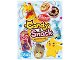 Pokemon: Candy & Snack Mascot (Blind Box)