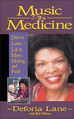 Music as Medicine by Deforia Lane image