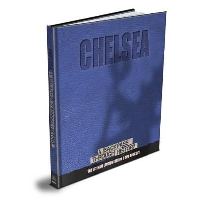 Chelsea by Michael O'Neill