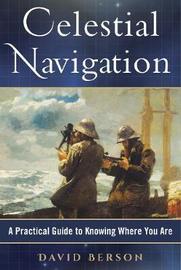 Celestial Navigation by David Berson