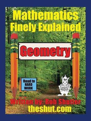 Geometry by Robert Shutler