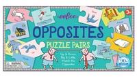 eeBoo: Opposites - Puzzle Pairs