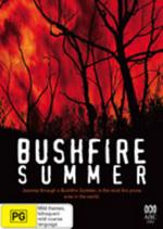 Bushfire Summer on DVD