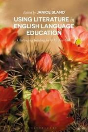 Using Literature in English Language Education