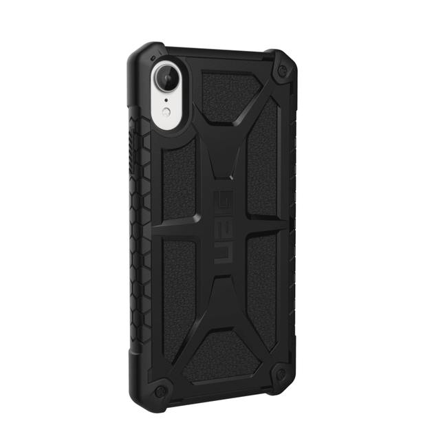 UAG: Monarch Series Case for iPhone XR - Black