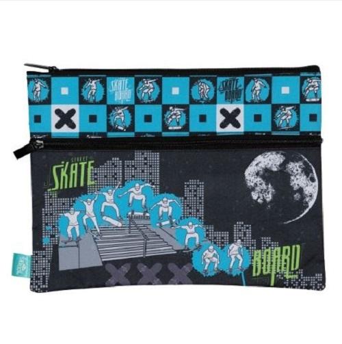 Spencil: Skate Paint A4 Pencil Case