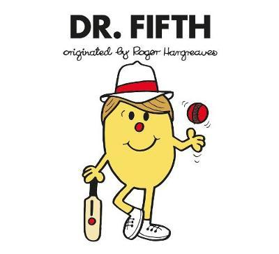 Doctor Who: Dr. Fifth (Roger Hargreaves) image