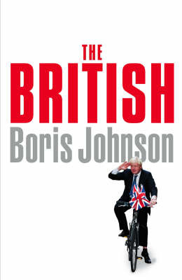 The British by Boris Johnson image