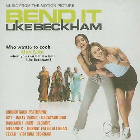 Bend It Like Beckham by Original Soundtrack image