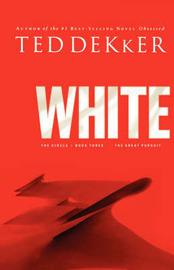 White by Ted Dekker image