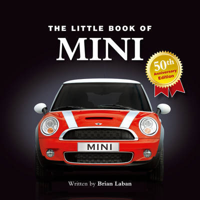 Little Book of Mini by Brian Laban image
