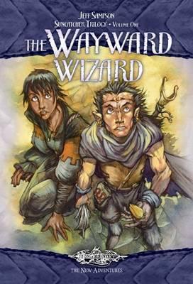 The Wayward Wizard by Jeff Sampson