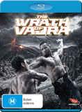 The Wrath of Vajra on Blu-ray
