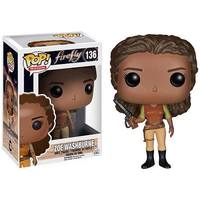 Firefly - Zoe Washburne Pop! Vinyl Figure
