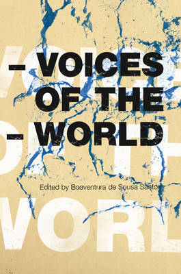 Voices of the World image