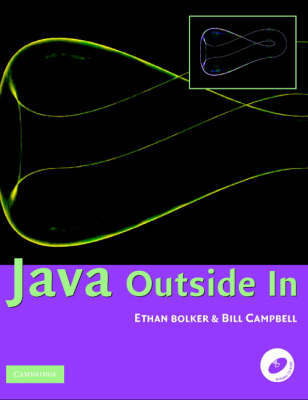 Java Outside In by Bill Campbell image