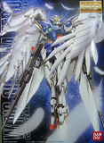 1:100 MG Wing Gundam Zero Custom XXXG-00W0 (Endless Waltz Ver)