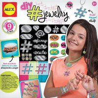 Alex: Craft - DIY #Jewellery
