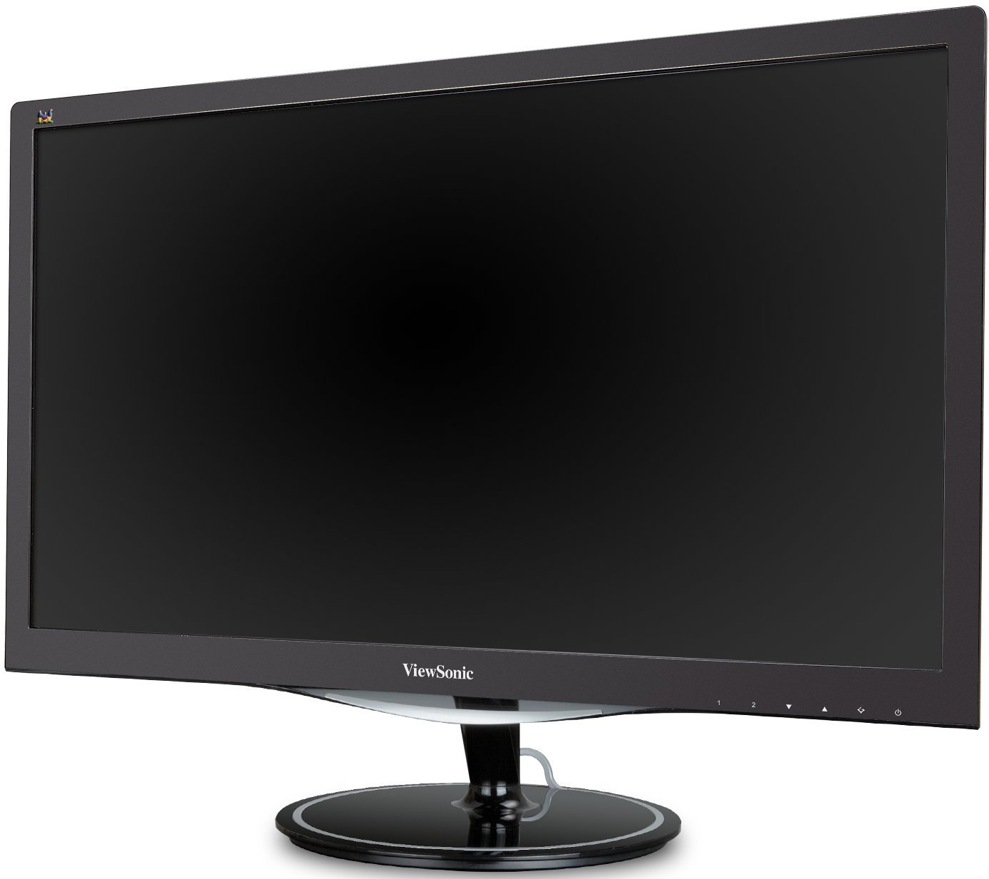 27 viewsonic 75hz 1ms freesync gaming monitor at mighty ape nz. Black Bedroom Furniture Sets. Home Design Ideas