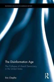 The Disinformation Age by Eric Cheyfitz