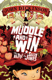 Muddle and Win by John Dickinson