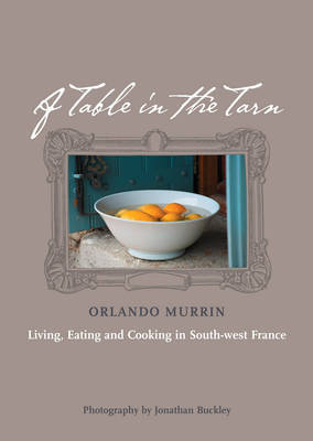 A Table in the Tarn by Orlando Murrin