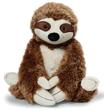 NICI: Slobby Sloth Plush (25cm)