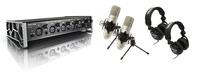 Tascam Trackpack 4x4 Complete Recording Studio