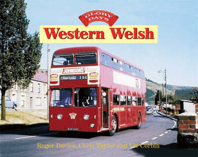 Western Welsh by Roger Davies image
