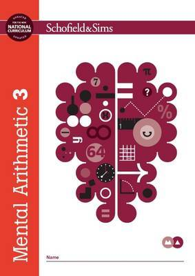Mental Arithmetic 3 by T.R. Goddard