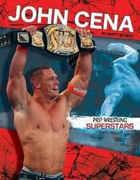 John Cena by Matt Scheff