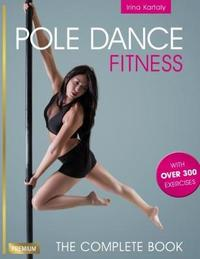 Pole Dance Fitness by Irina Kartaly