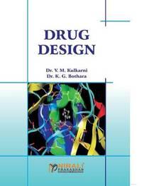 Drug Design by V. Kukkarni