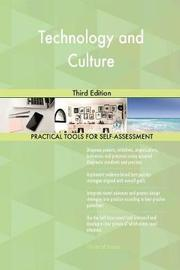 Technology and Culture Third Edition by Gerardus Blokdyk image