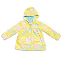 Raincoat Park Life - Size 3-4