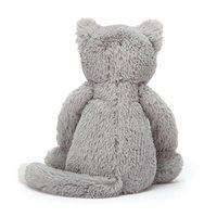 Jellycat: Bashful Cat - Medium Plush image