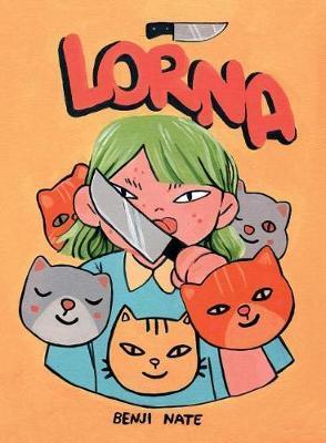 Lorna by Benji Nate
