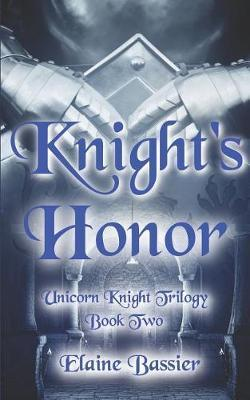 Knight's Honor by Elaine Bassier image