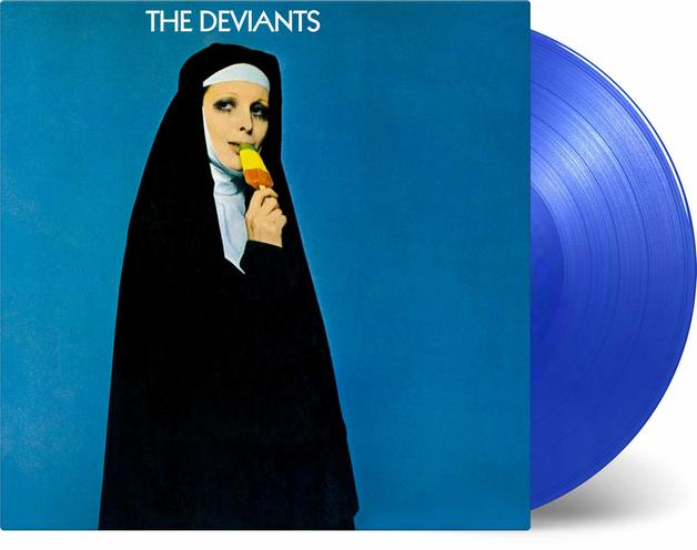The Deviants (Limited Edition) by The Deviants
