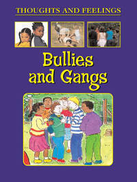 Bullies and Gangs by Julie Johnson image