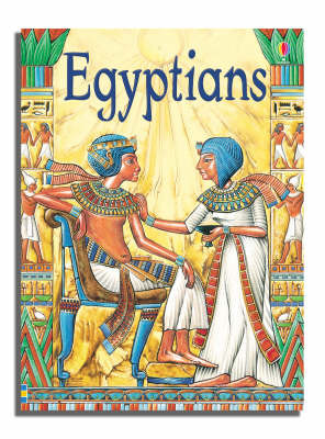 Egyptians by Stephanie Turnbull image