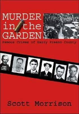 Murder in the Garden by Scott Morrison image
