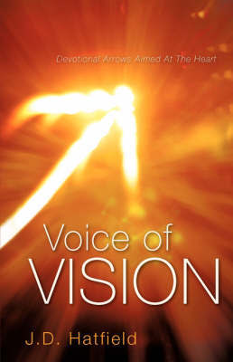 Voice of Vision by J.D., Hatfield image