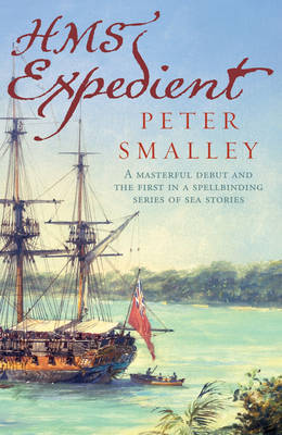 HMS Expedient by Peter Smalley image